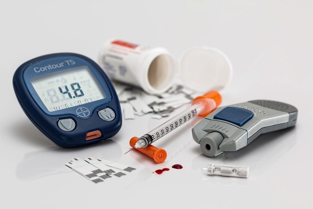 Риск развития сахарного диабета