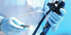 Эндоскопия с биопсией