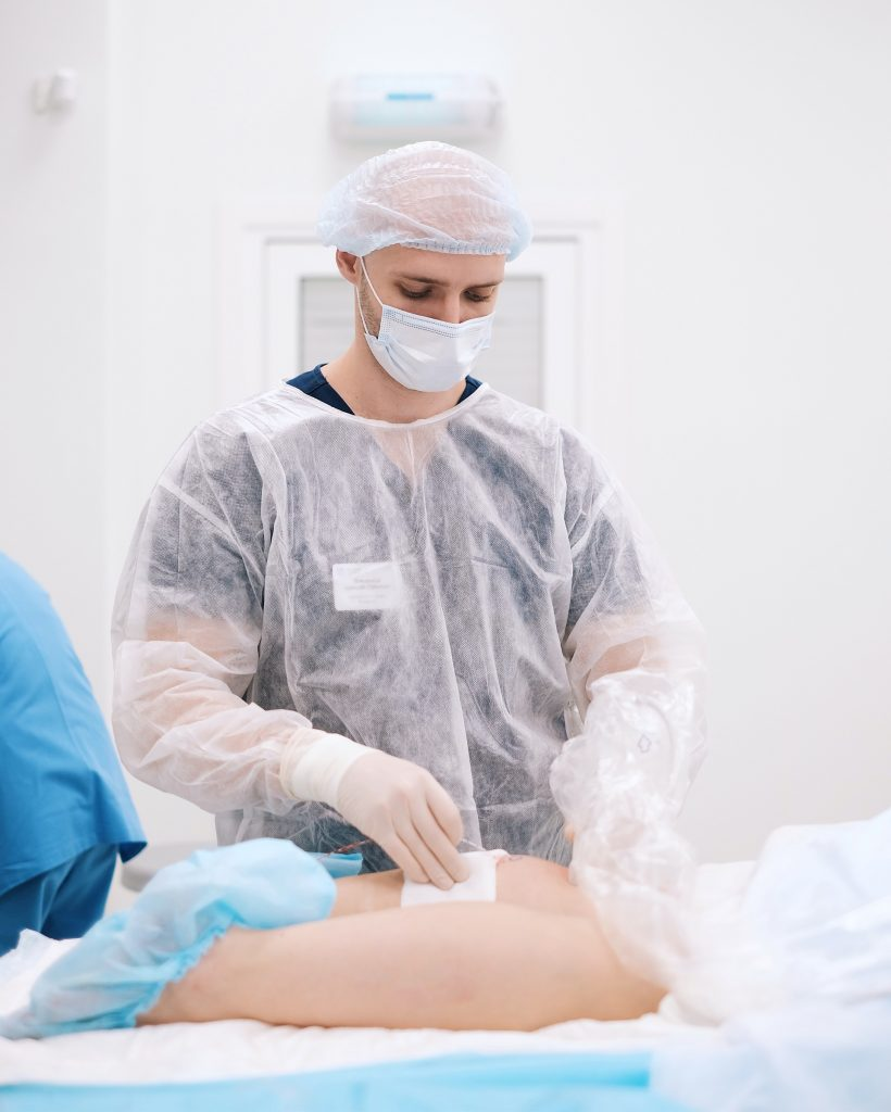 врач-флеболог